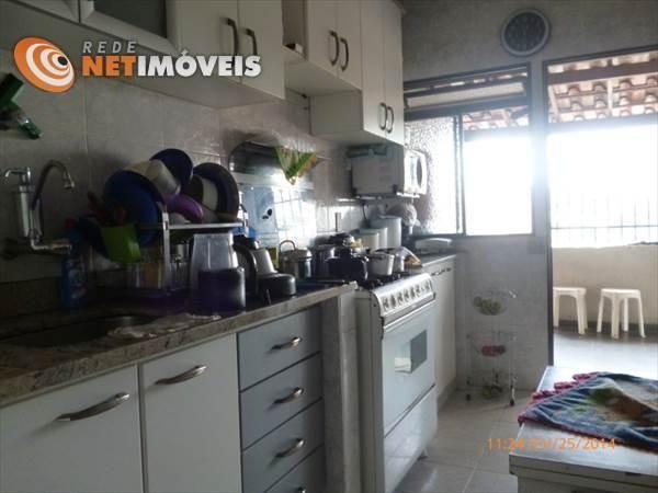 Casa à venda com 0 dormitórios em Coqueiros, Belo horizonte cod:474652 - Foto 5