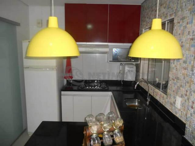 Casa de condomínio à venda com 3 dormitórios cod:666597 - Foto 3