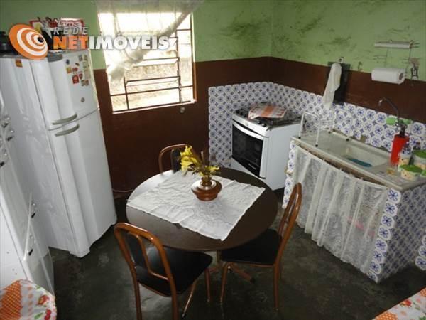 Casa à venda com 2 dormitórios em Glória, Belo horizonte cod:519597 - Foto 5
