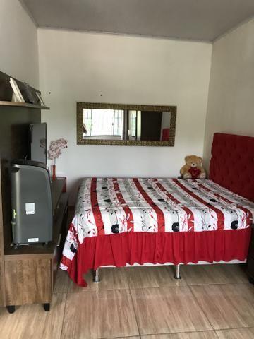 Lindo apartamento no Setor De Mansões de Sobradinho - Foto 8