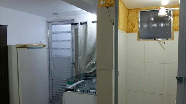 Kitnets Individuais ou casal, mobiliadas à partir R$650 mês, V. São Pedro, SBC-SP - Foto 10