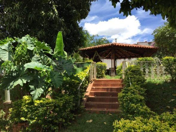 Casa à venda com 3 dormitórios em Bela vista, Lagoa santa cod:678249 - Foto 3