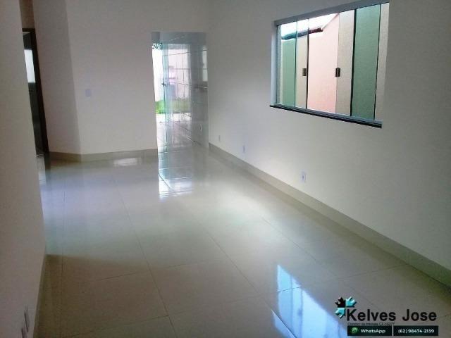 Casa de 3 quartos com Suite no Bairro Cardoso.Aceita Financiamento Bancario - Foto 16