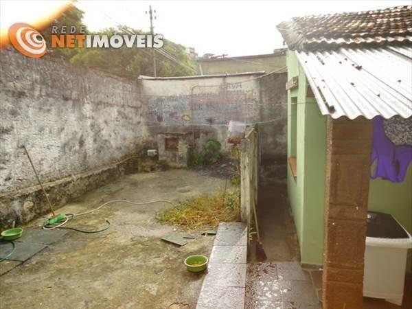 Casa à venda com 2 dormitórios em Glória, Belo horizonte cod:519597 - Foto 7