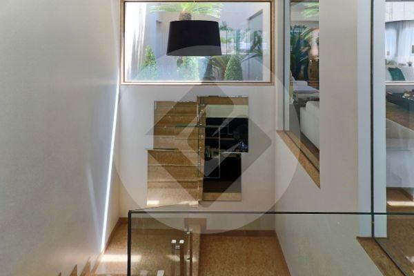Apartamento Cobertura Edifício Michelângello 5 quartos no Setor Oeste - Foto 8