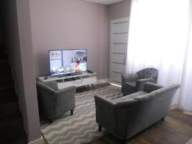 Casa de condomínio à venda com 3 dormitórios cod:666597 - Foto 5