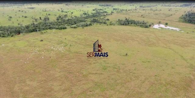 Excelente fazenda a venda nas proximidades da cidade de Ji-Paraná/RO - Foto 7