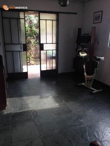 Casa à venda com 2 dormitórios em Glória, Belo horizonte cod:519597 - Foto 8