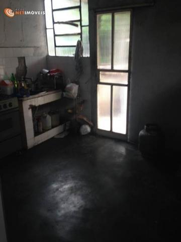 Casa à venda com 2 dormitórios em Glória, Belo horizonte cod:519597 - Foto 12