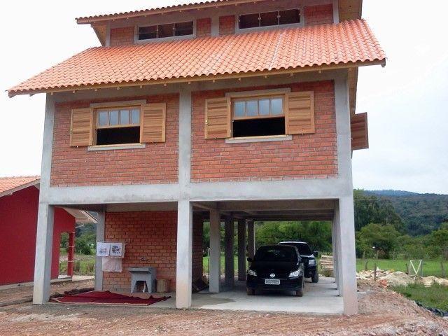 Linda casa em Urubici/ casa a venda em Urubici - Foto 10