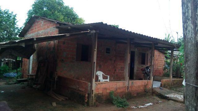 Casa para troca
