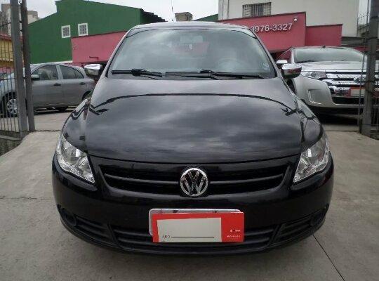 Volkswagen GOL 1. 0 Trend Total Foex5p