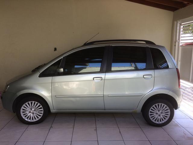 Fiat idea elx 1 4 mpi fire flex 8v 5p 2010 450301070 olx for Ficha tecnica fiat idea elx 1 4