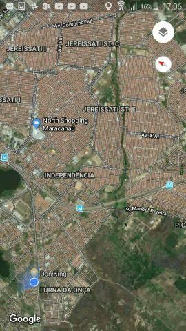 Casa no Maracanaú próximo ao estádio