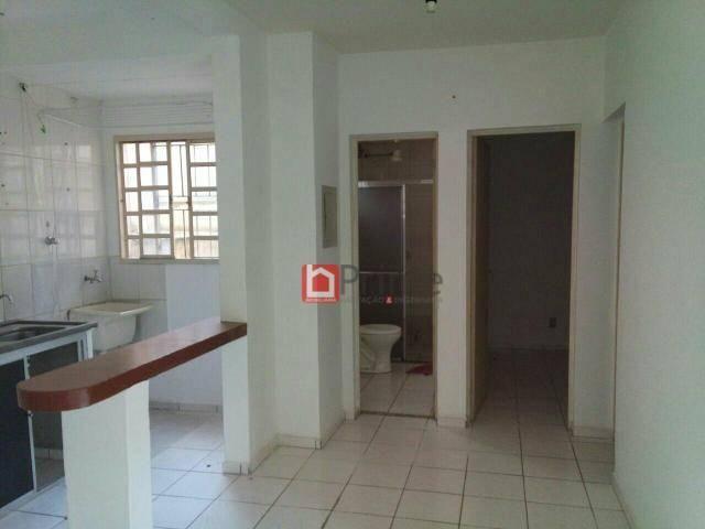 Ótimo Apartamento - Próximo a Unesp - ACEITA FINANCIAMENTO