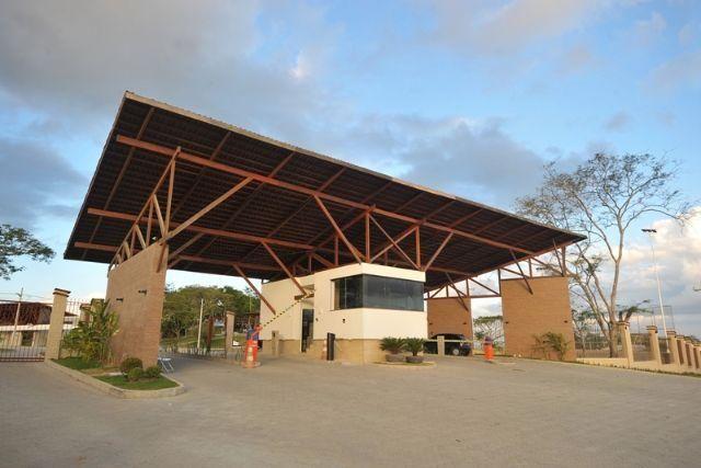 Fantástico terreno de 1.076 m² no Atmosphera Green Residence em Campina Grande