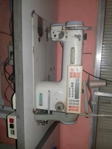 Máquina reta Siruba: whatsapp 988580297