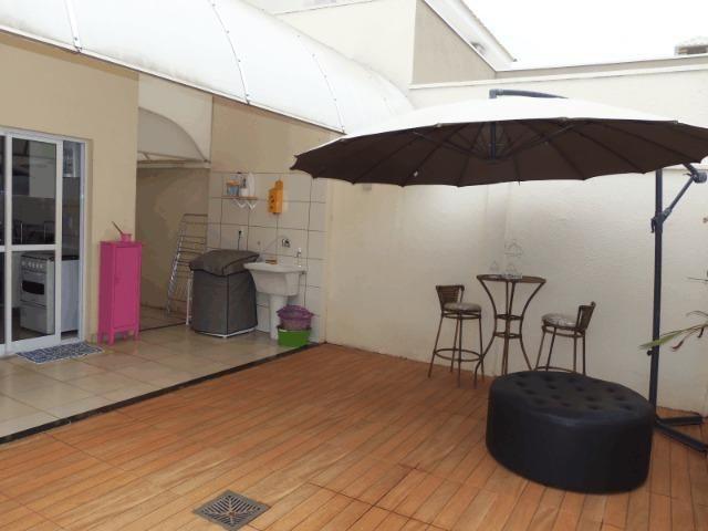 Casa - Tipo Sobrado - Residencial Portal das Flores - Sertãozinho - SP - Foto 9