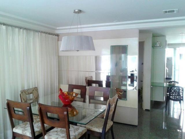 Casa duplex condomínio; Lagoa Redonda; 4 suites; 170 m² de área ; 4 vagas ; Lazer - Foto 13