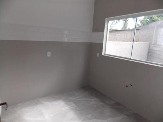 Sobrado com 2 dormitórios à venda, 66 m² por R$ 205.000 - Madri - Palhoça/SC - Foto 7