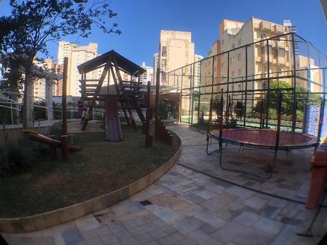 Jazz Life Style - Apartamento com 4 Suítes com Vista para o Lago Das Rosas - 161 m2 - Foto 11