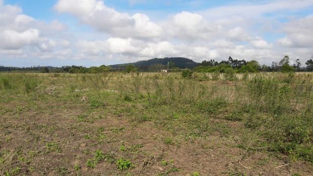 Terreno em Sangão próximo ao acesso do Aeroporto Regional - Foto 9