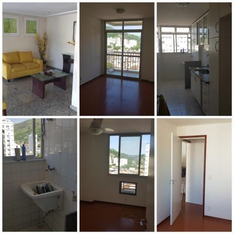 Cód 081 Lindíssimo Apartamento em Santa Rosa /Niterói !! - Foto 3