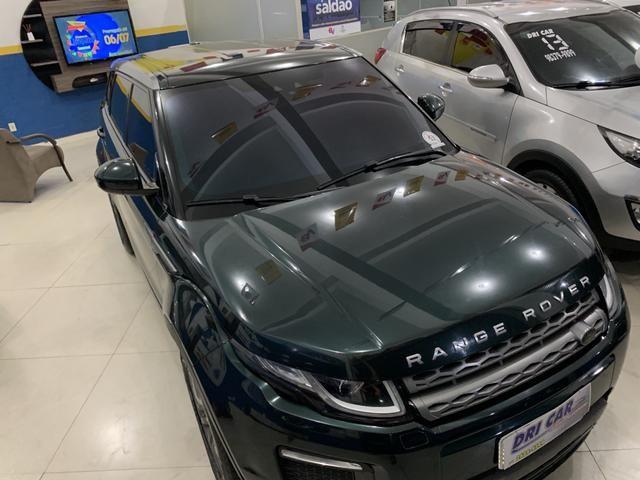 Range Rover Evoque 2016 - Foto 2