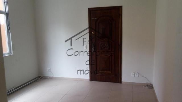 Apartamento À Venda - Vila da Penha - Rio de Janeiro - RJ