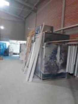 Estufa de secagem pintura po - Foto 2