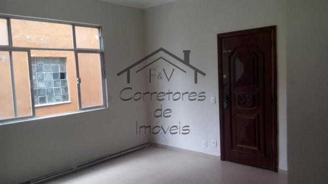 Apartamento À Venda - Vila da Penha - Rio de Janeiro - RJ  - Foto 2