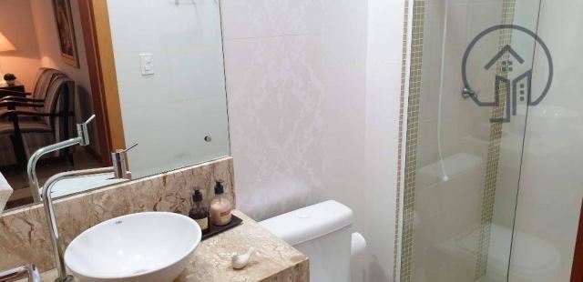 Apartamento com 1 suíte e 01 dormitório à venda por R$ 350.000 - Centro - Jaraguá do Sul/S - Foto 19