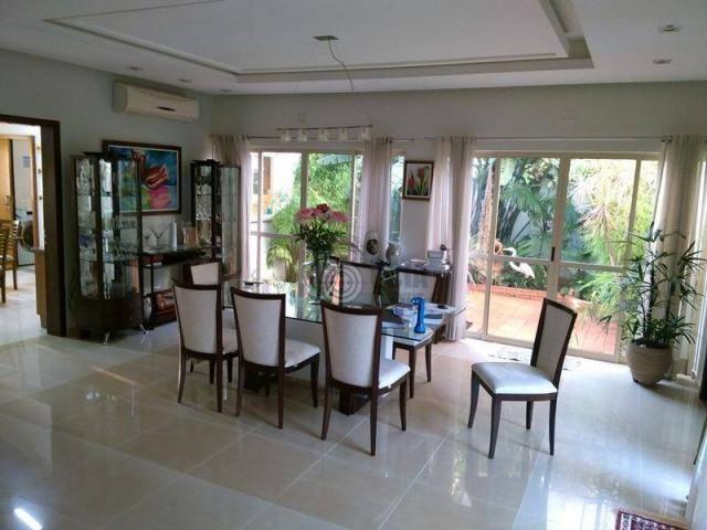 Casa residencial à venda, Jardim Iguaçu, Foz do Iguaçu. - Foto 10