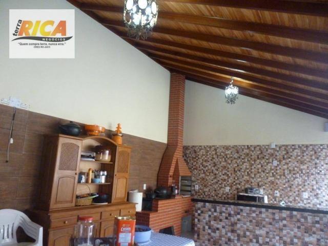 Casa com 4 suítes à venda no bairro Cohab em Porto Velho/RO - Foto 12