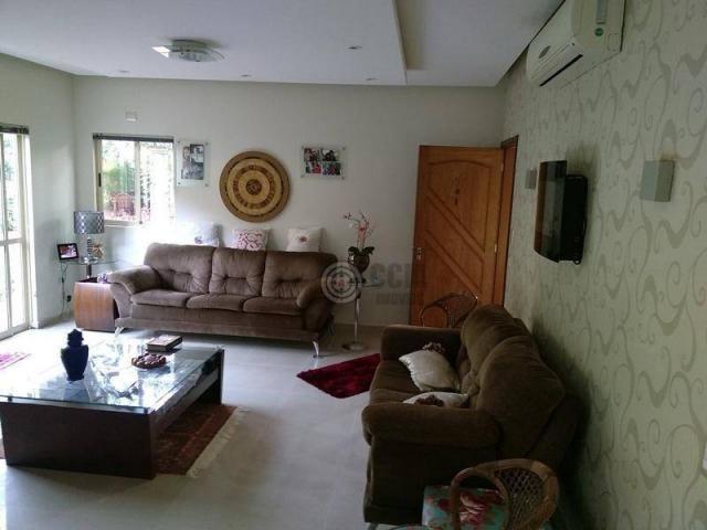 Casa residencial à venda, Jardim Iguaçu, Foz do Iguaçu. - Foto 17