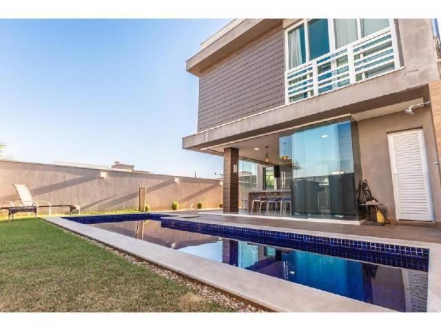 Casa de condomínio à venda com 5 dormitórios em Jardim italia, Cuiaba cod:22914 - Foto 15