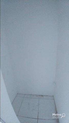 Casa de condomínio para alugar com 3 dormitórios em Chácara brasil, São luís cod:CA0320 - Foto 9
