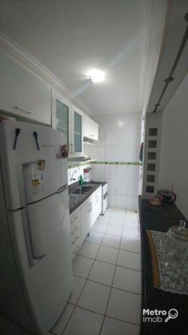 Casa de condomínio à venda com 3 dormitórios em Araçagy, São josé de ribamar cod:CA0018 - Foto 5
