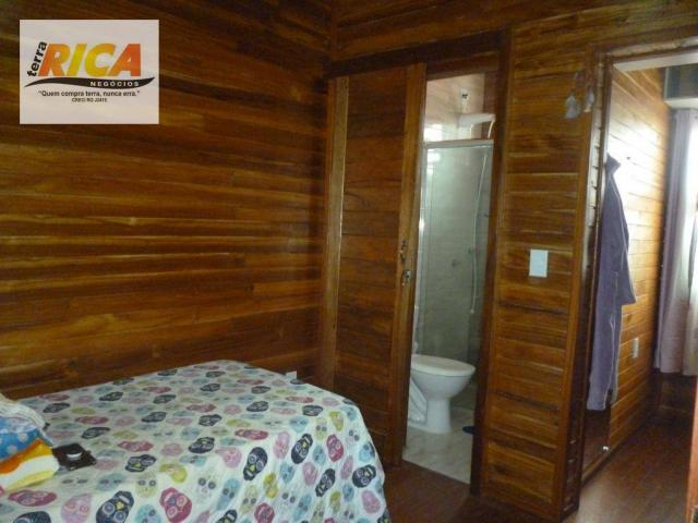 Casa com 4 suítes à venda no bairro Cohab em Porto Velho/RO - Foto 6