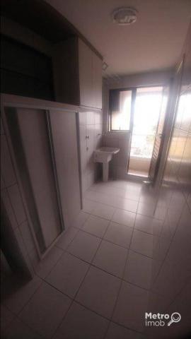Apartamento à venda com 3 dormitórios em Jardim eldorado, São luís cod:AP0679 - Foto 20