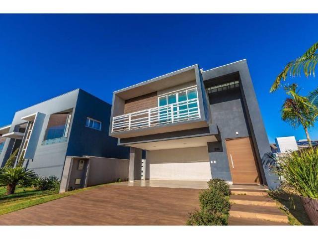 Casa de condomínio à venda com 5 dormitórios em Jardim italia, Cuiaba cod:22914 - Foto 5