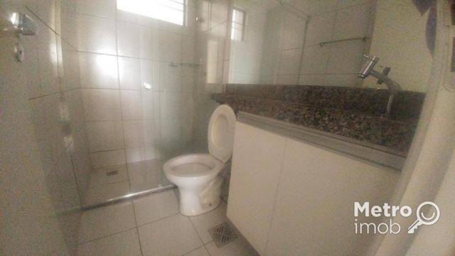 Apartamento à venda com 3 dormitórios em Jardim eldorado, São luís cod:AP0679 - Foto 8