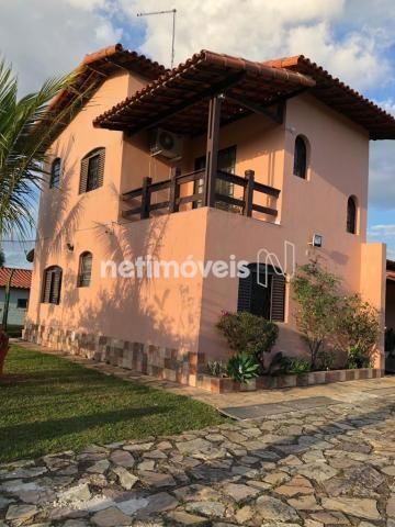 Casa de condomínio à venda com 3 dormitórios cod:772457