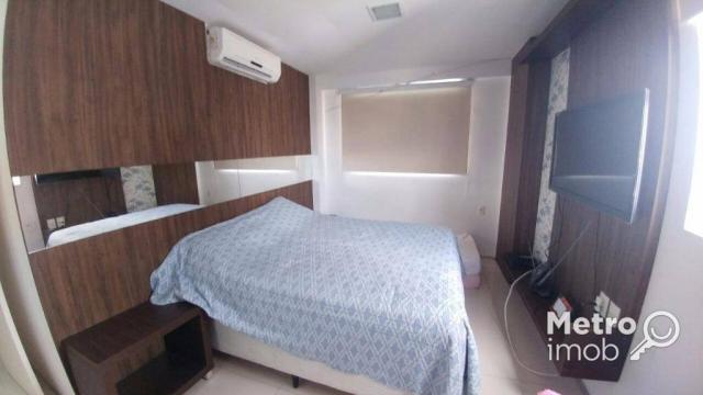 Apartamento à venda com 3 dormitórios em Olho d'agua, São luís cod:AP0122 - Foto 6