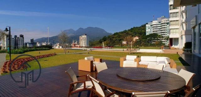 Apartamento à venda por R$ 2.900.000,00 - Nova Brasília - Jaraguá do Sul/SC - Foto 10