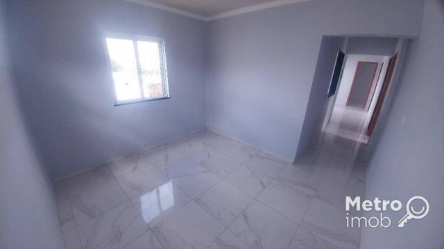 Casa de Conjunto com 4 dormitórios à venda, 550 m² por R$ 750.000 - Cohama - São Luís/MA - Foto 2