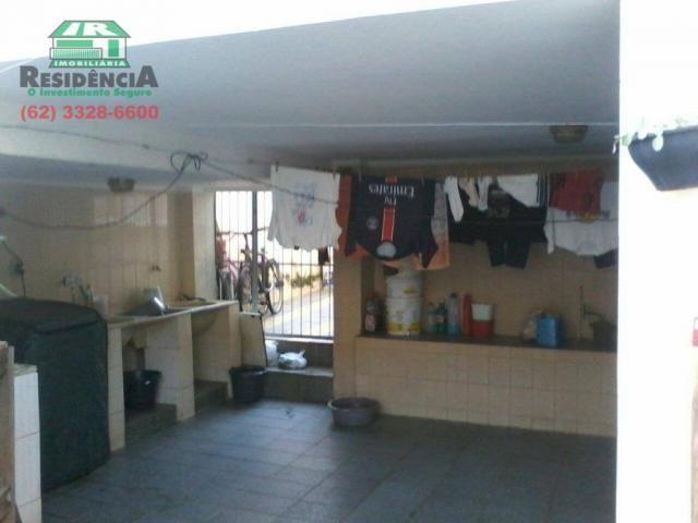 Casa residencial à venda, Setor Central, Anápolis. - Foto 12