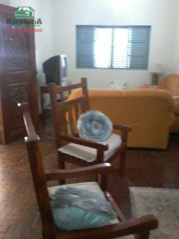 Casa residencial à venda, Setor Central, Anápolis. - Foto 14