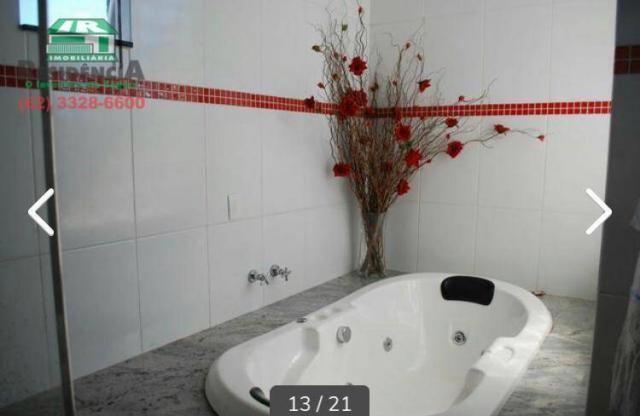 Sobrado residencial à venda, Vila Santa Isabel, Anápolis. - Foto 4