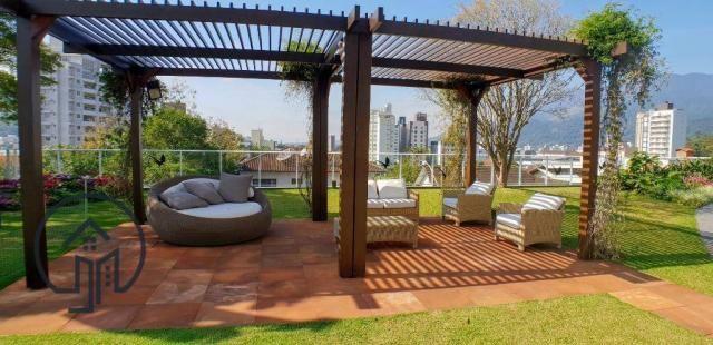 Apartamento à venda por R$ 2.900.000,00 - Nova Brasília - Jaraguá do Sul/SC - Foto 12